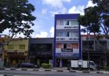 Freehold 4 Storey Shophouse @ East Coast Road - Property For Sale in Singapore