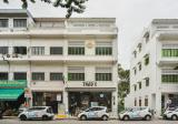 4 Storey Freehold Shophouse With 1st Lvl F&B and 2nd to 4th Level Approved Hostel @ outram Road - Property For Sale in Singapore