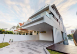Brand new detached house at Braddell - Property For Sale in Singapore