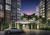 One Balmoral - Property For Sale in Singapore