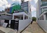 Brand New Inter Terrace (Figaro Street) - Property For Sale in Singapore
