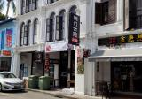 MOSQUE STREET IN CHINATOWN GROUND FLOOR SPACE FOR RENT... !!! - Property For Rent in Singapore
