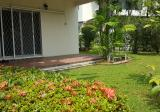 Spacious Garden. Rustic. Sunset Way Detached House. - Property For Rent in Singapore