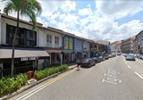 ☝ Main Road Facing Shophouse @ Tanjong Pagar Road  - Property For Sale in Singapore