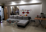 Spacious 3 bedrooms Apartment - Property For Sale in Singapore
