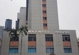 Maxwell House - Property For Sale in Singapore
