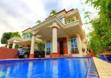Best located detached with pool  - Property For Rent in Singapore