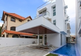 Brand new designer detached at Philips Avenue just top - Property For Sale in Singapore
