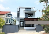 Seletar Hills Estate Brand New Semi Detached - Property For Sale in Singapore