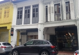 Conservation Ground floor shop house - Property For Rent in Singapore