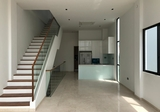 3 storey inter-corner terrace with an attic - Property For Sale in Singapore