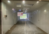 Concorde Shopping Mall - Property For Sale in Singapore