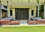 Restored Designer Bungalow, Fusion Of Modern And Peranakan - Property For Sale in Singapore