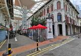 Freehold Chinatown Conservation Shophouse - Property For Sale in Singapore