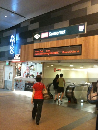 Month To Month Lease >> 313@Somerset SHOP for rent; MRT, 313 Somerset Road ...