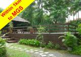 GCB OFF BUKIT TIMAH ROAD --- Holland Vicinity - Property For Sale in Singapore