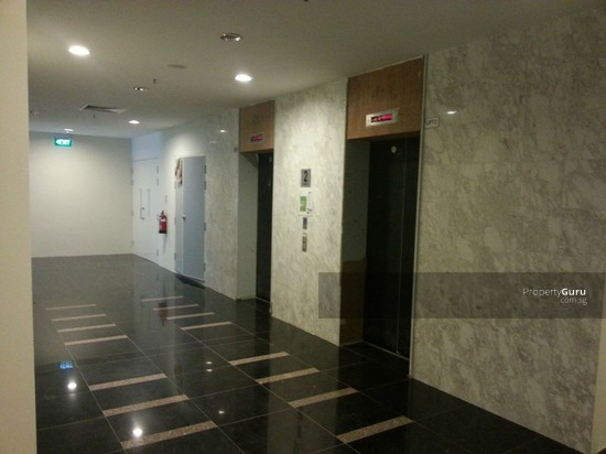 Solstice Business Centre Lift Lobby 33714529