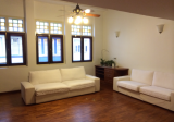 BUGIS BEAUTIFUL CONSERVATION SHOPHOUSE LOFT - Property For Rent in Singapore