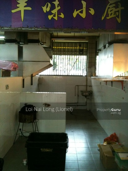 Canteen Food Stall for rent in KALLANG  16445425