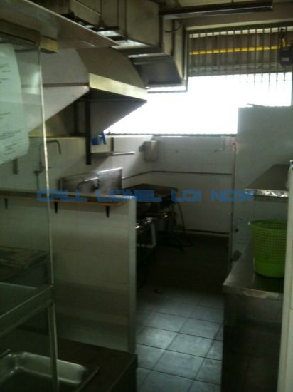 Canteen Food Stall for rent in KALLANG  16445429