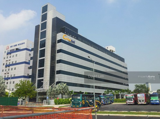 Hoa Nam Building Cyber Hub - High Tech Building across Hoa Nam 19632986