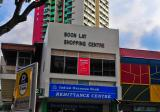 Boon Lay Shopping Centre - Property For Sale in Singapore