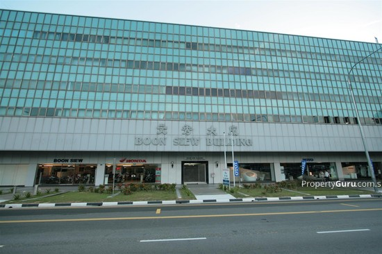 Boon Siew Building  3196854