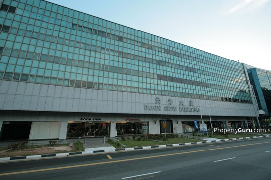 Boon Siew Building  3196857