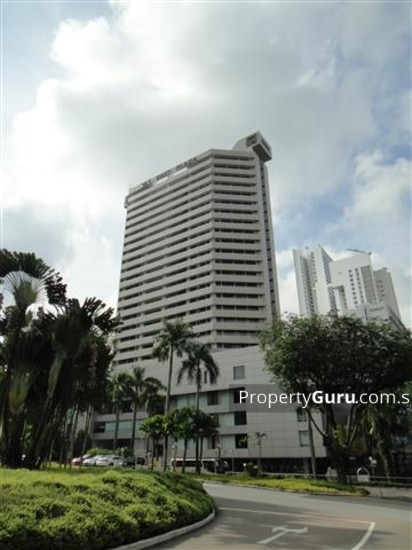 Far East Plaza Deluxe Service Apartment  17012967