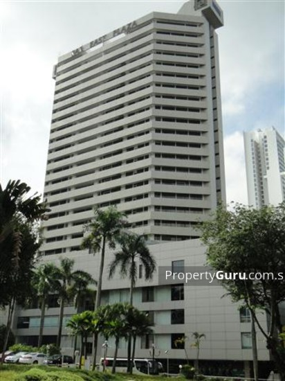 Far East Plaza Deluxe Service Apartment  17012968