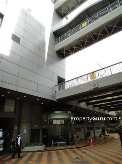 Far East Plaza Deluxe Service Apartment  17012972