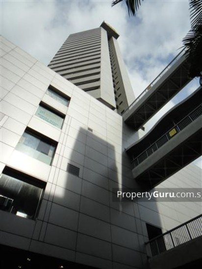 Far East Plaza Deluxe Service Apartment  17012974