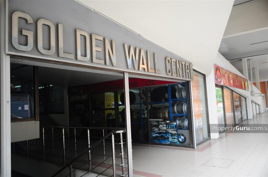 Golden Wall Centre  3193349