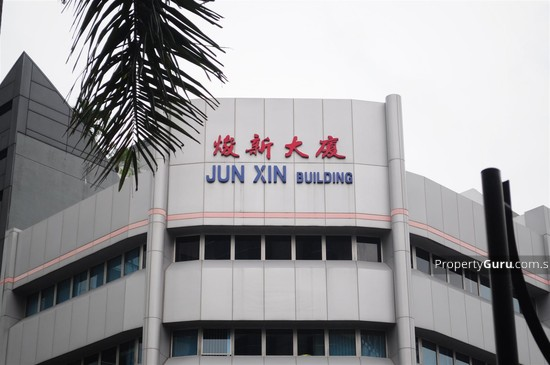 Jun Xin Building  3192857