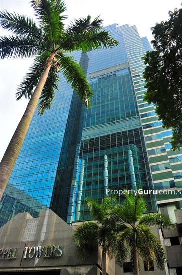 Keppel Towers  3191139