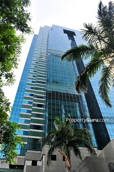 Keppel Towers  3191142