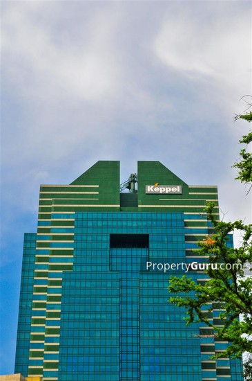 Keppel Towers  3191144