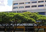 Pek Chuan Building - Property For Sale in Singapore