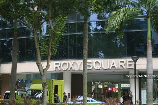 Roxy Square And Shopping Centre  3195038