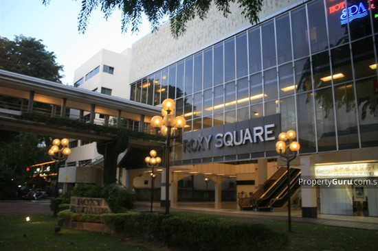 Roxy Square And Shopping Centre  3195040