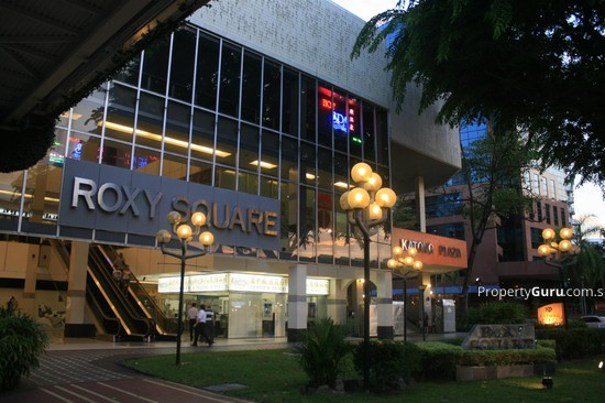 Roxy Square And Shopping Centre  3195044