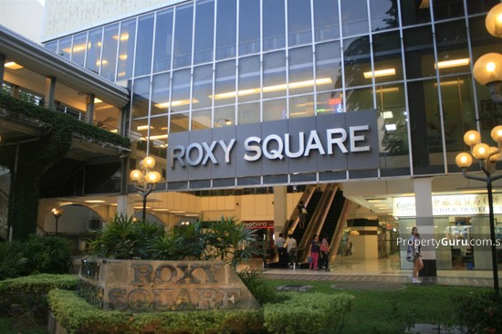 Roxy Square And Shopping Centre  3195046
