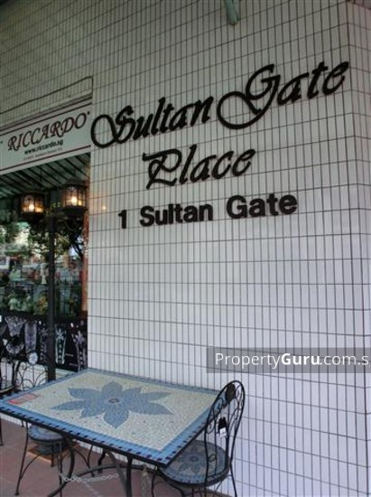 Sultan Gate Place  16999085