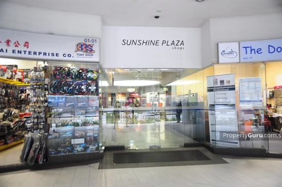Sunshine Plaza  3193203