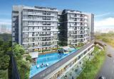 The Rise @ Oxley - Property For Sale in Singapore
