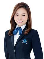 Tricia Tan 陈丽子