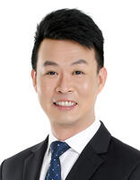 Alvin Ong 王裕清