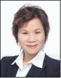Ann Kau (高麗桂)