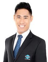 Raymond Tiah