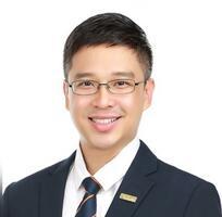 Ben Wong 黄文喜